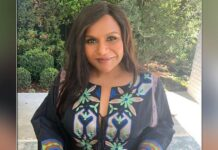 Mindy Kaling: Being pregnant during pandemic was a gift