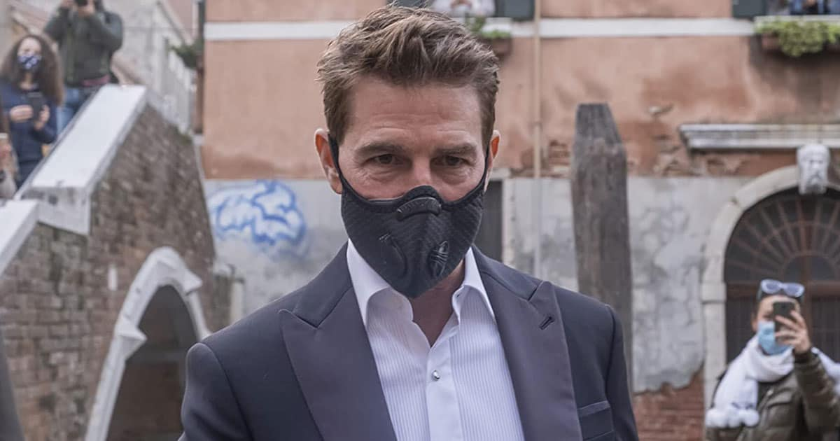 Mission Impossible 7's Studio Files Lawsuit Against Insurance Company For Not Covering COVID-19 Losses
