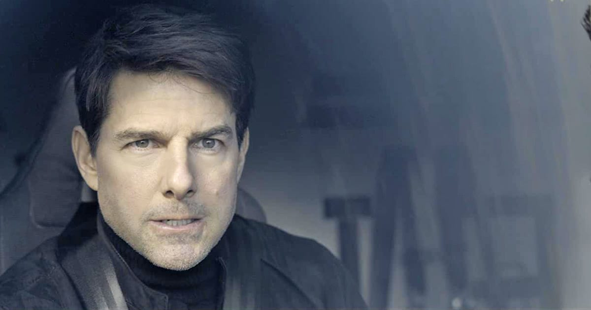 Mission Impossible 7's Viral Stunt Video Is Breaking The Internet