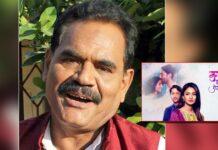 Mushtaq Khan back on Season 3 of 'Kuch Rang Pyaar Ke Aise Bhi'