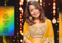 Neha Kakkar Unfollows Industry Members Due To 'Negative Experiences'