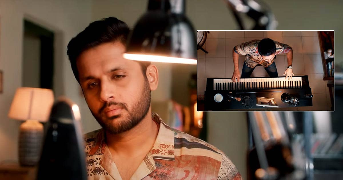 Nithiin releases sneak peek of 'Maestro'
