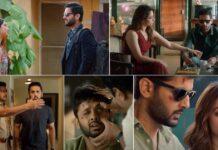 Nithiin releases trailer of his 30th film 'Maestro'