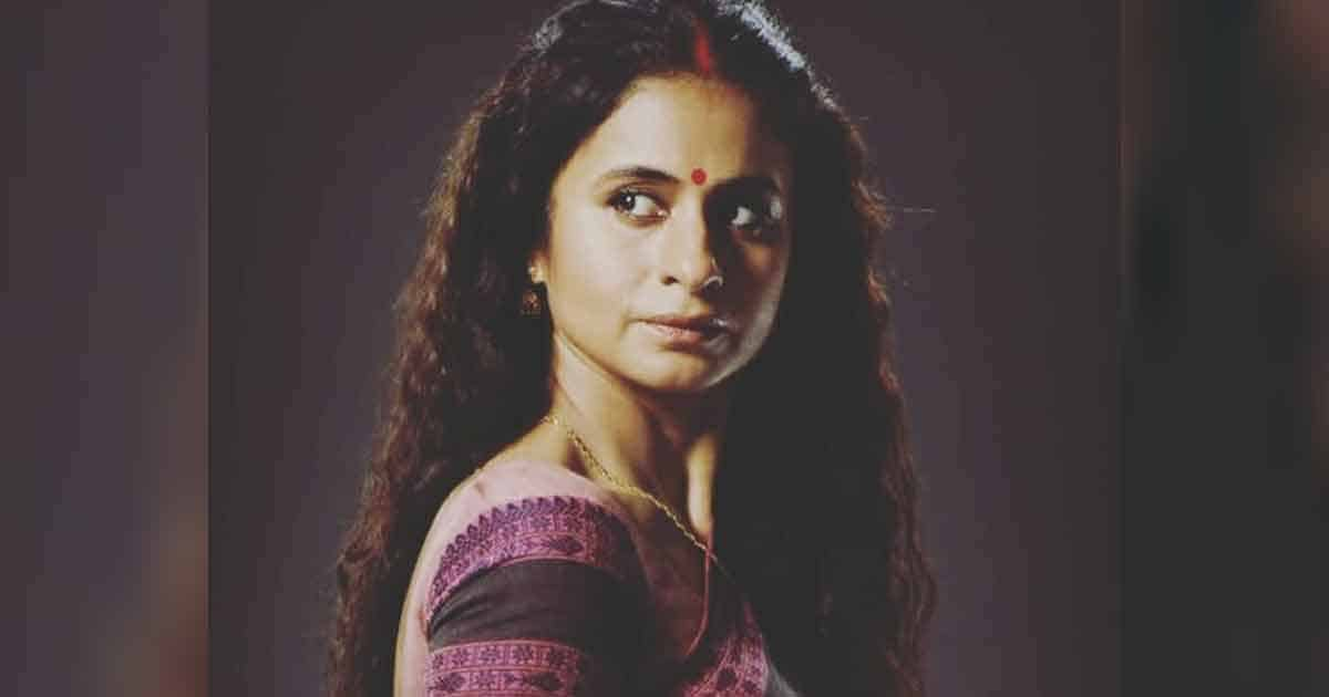 Nobody could have imagined me as Beena in 'Mirzapur': Rasika Dugal
