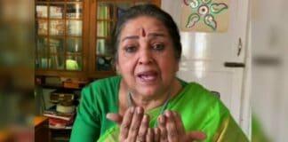 Noted South Indian singer Kalyani Menon passes away