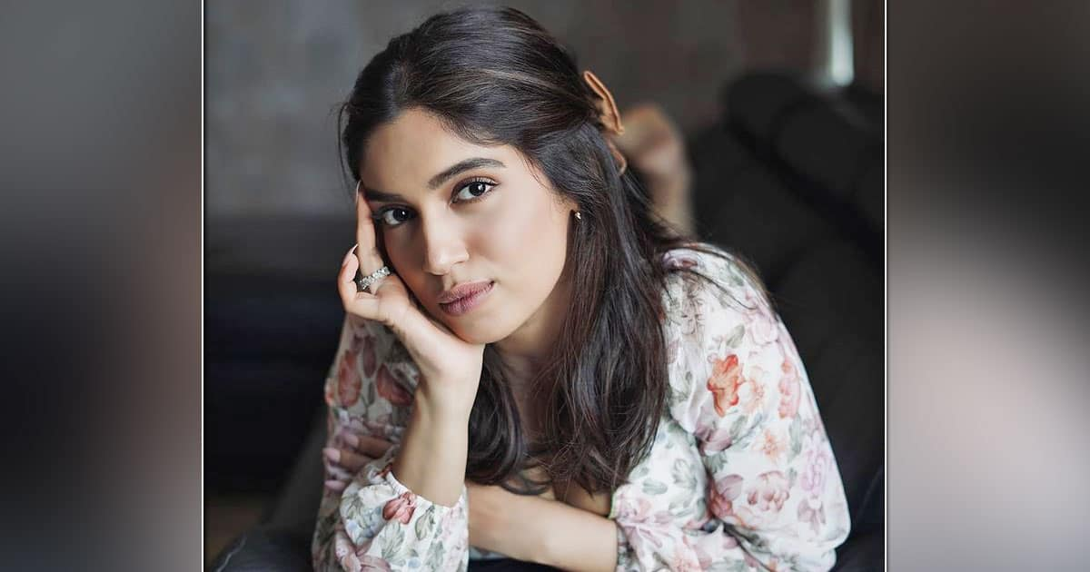 Bhumi Pednekar Wants To Visit New York & London After India Allows Air Travel