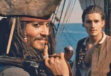 Orlando Bloom To Headlines Pirates Of The Caribbean New Era?
