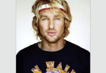 Owen Wilson used to think about death a lot