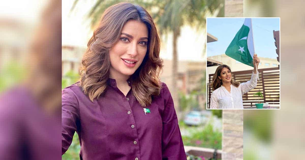 Pakistani Actress Mehwish Hayat Slams 'Perverts' Commenting On The Colour Of Her Bra, Read On
