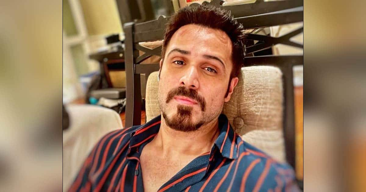 Pandemic taught Emraan Hashmi to 'not take things for granted'