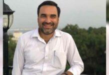 Pankaj Tripathi: I'm living way ahead of what I had dreamt of