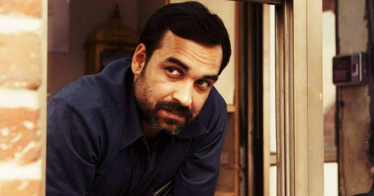 Pankaj Tripathi: Never thought my work would get global recognition