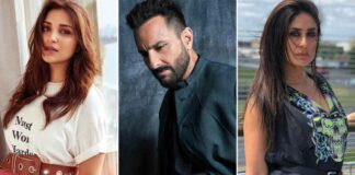 When Parineeti Chopra Confessed Her Love For Saif Ali Khan To Kareena Kapoor & This Is How Bebo Reacted