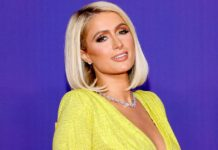 Paris Hilton wants to be a 'supportive and fun' mother
