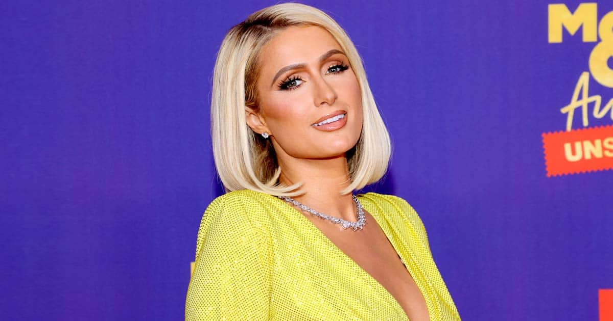 """Paris Hilton Aspires To Become A Parent: """"I Want To Be Like My Mom"""""""