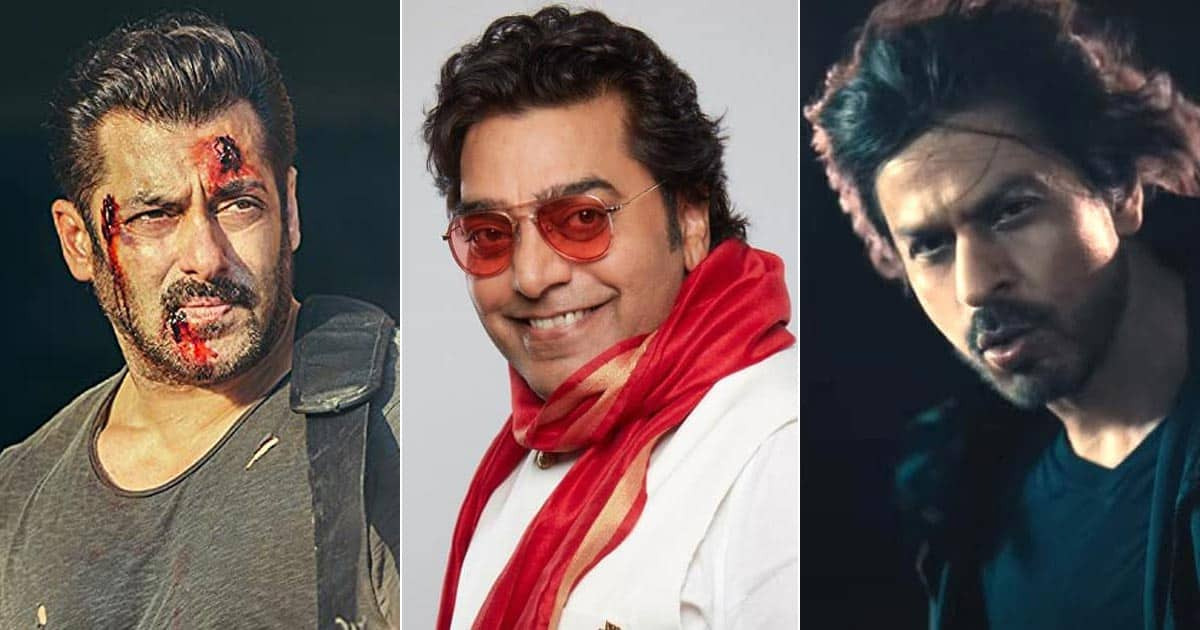 Pathan: Ashutosh Rana's Entry In The Shah Rukh Khan Starrer Completes The Crossover Between YRF's Espionage Films