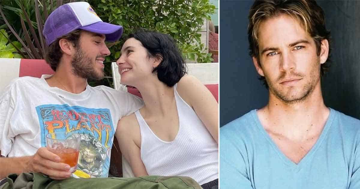 Paul Walker's Daughter Meadow Walker Engaged To Actor Louis Thornton-Allan & Shows Off Her New Ring
