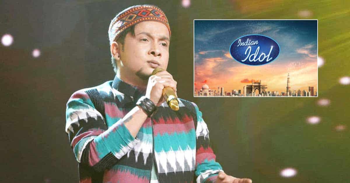 Pawandeep Rajan Is Out Of Indian Idol 12 Top 5?