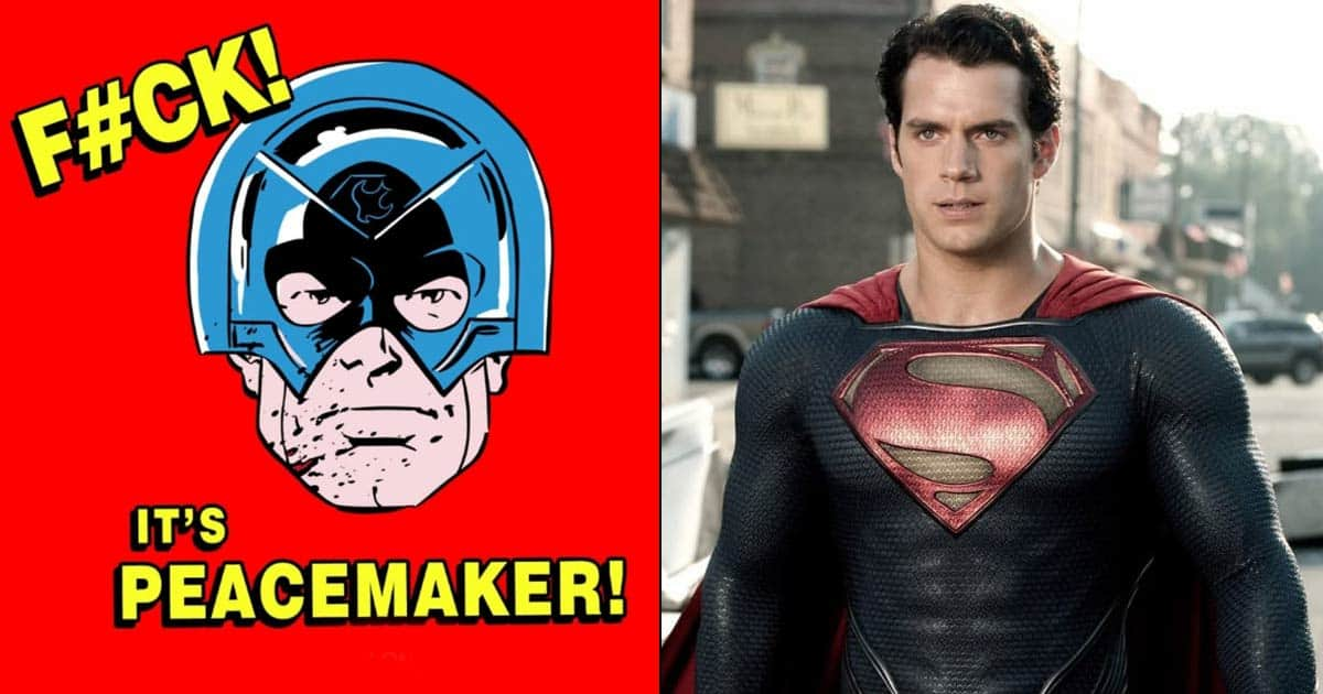 Peacemaker Shares One Thing That Superman Would Never Do & It's Disgusting