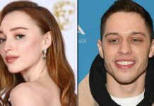 """Pete Davidson & Phoebe Dynevor Breakup Reason Revealed, There Are """"No Ill Feelings"""" Between The Two"""