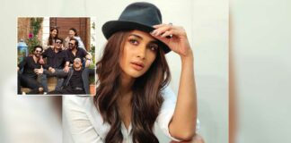 """Pooja Hegde on shooting for Cirkus, """"It felt like we had a party and in between, we used to go shoot"""""""
