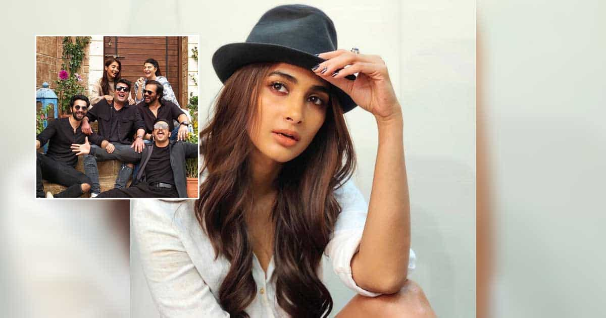 Cirkus: Pooja Hegde Talks About 'Partying' While Shooting With Ranveer Singh & Rohit Shetty