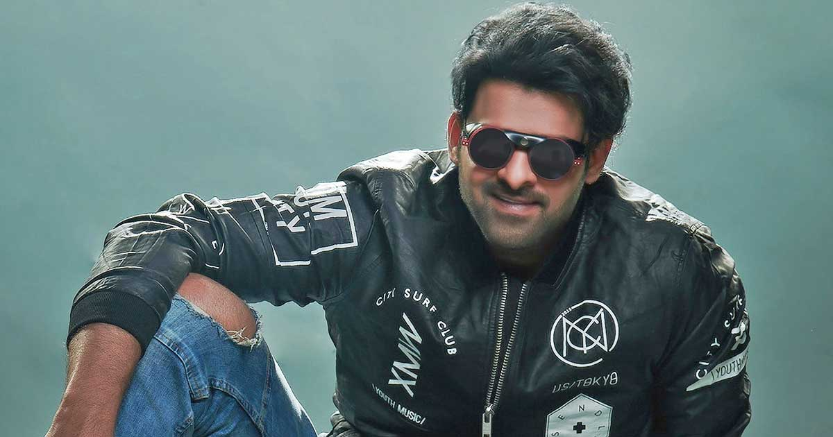 Prabhas Offered A Horror Flick For His Hollywood Debut?