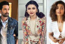 Prachi Desai joins Radhika Apte, Vikrant Massey in investigative thriller 'Forensic'