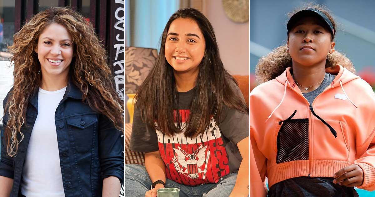 Prajakta Koli joins Shakira, Naomi Osaka on Google charity