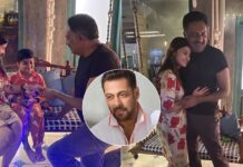 Prakash Raj Memes Over His Remarriage Drags Salman Khan