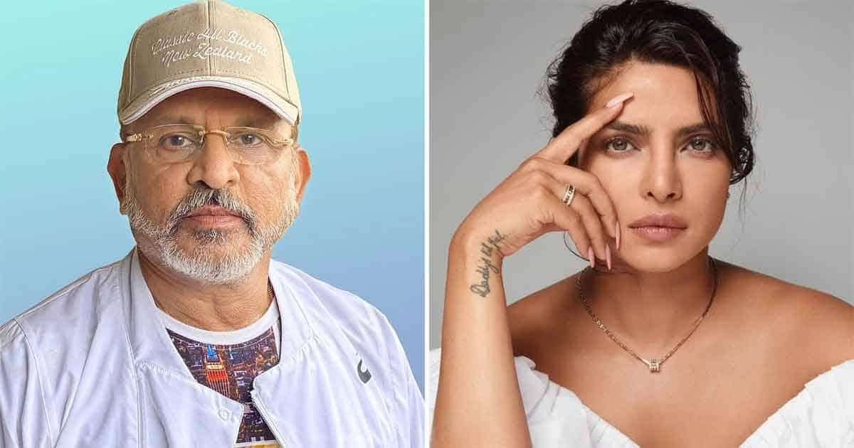 """Throwback To Annu Kapoor Saying Priyanka Chopra Jonas Should Touch His Feet & Added """"Jitni Ki Umar Nahi Hai Uske Double Saal Toh Maine Sangharsh Ki"""""""