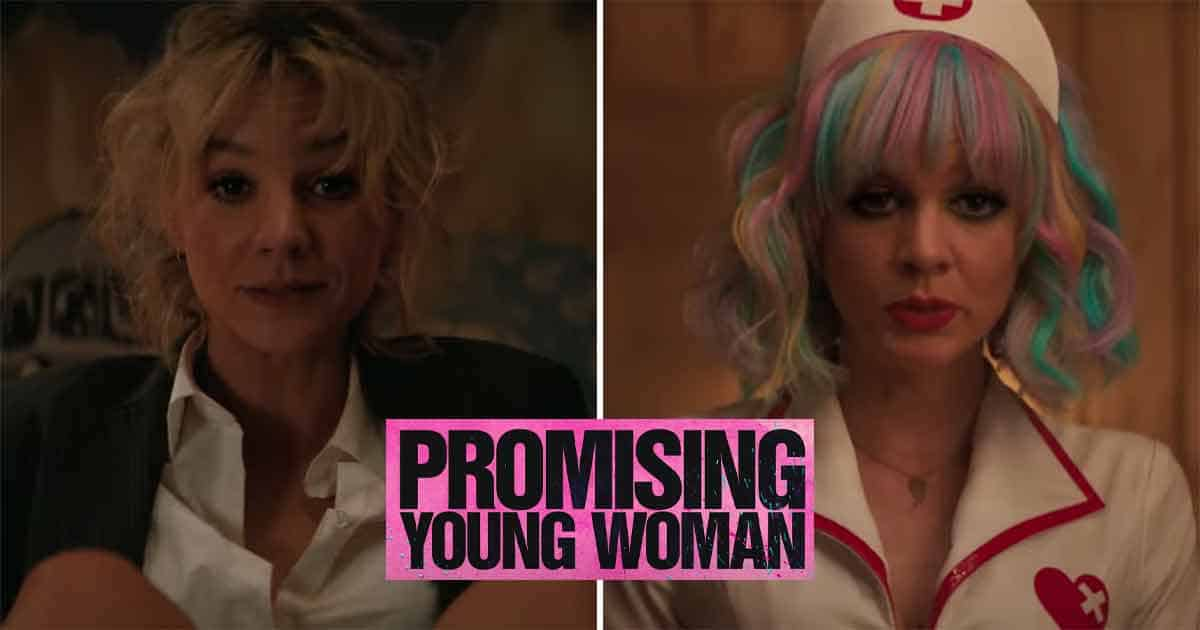 Promising Young Woman releases nationwide in theatres today