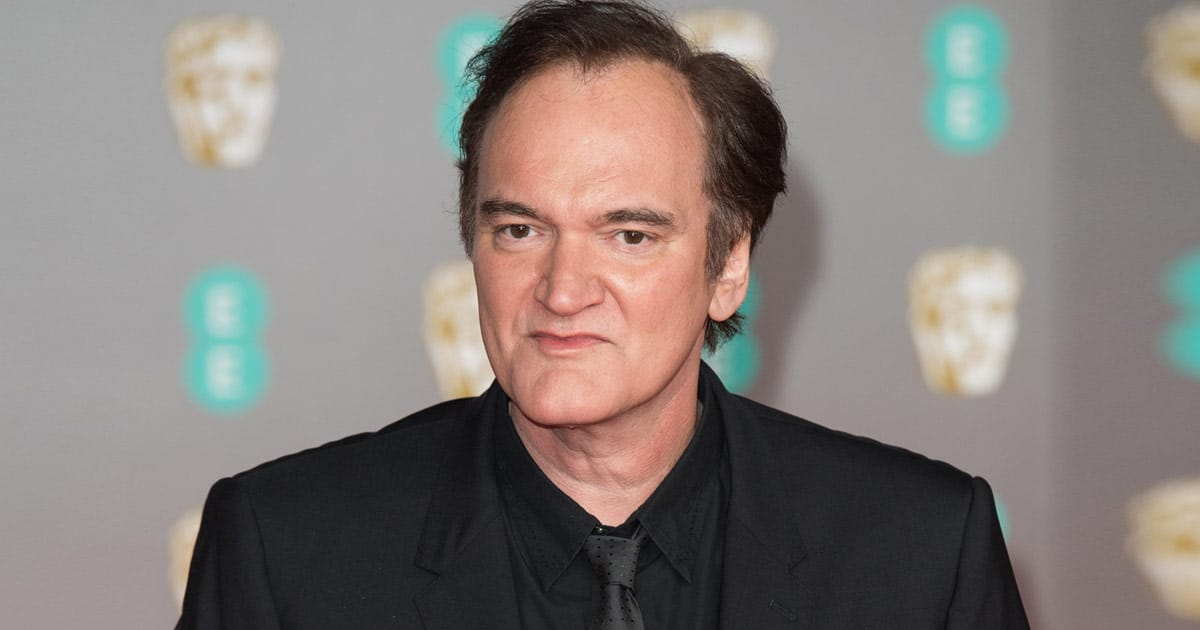 Quentin Tarantino Did Not Give Hid Mother Even A Penny Of His Net Worth