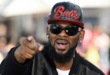 R. Kelly's Former Girlfriend Testifies That The Singer 'Chastised' Her For Disobedience Amongst Several Other Accusations
