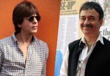 Shah Rukh Khan's Film Helmed By Rajkumar Hirani To Go On Floors Next Year?