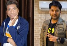 Raju Srivastav On Whether Kapil Sharma Is Scared Of His Upcoming Show!