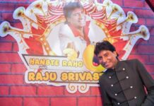 Raju Srivastava to be back on screen with solo show