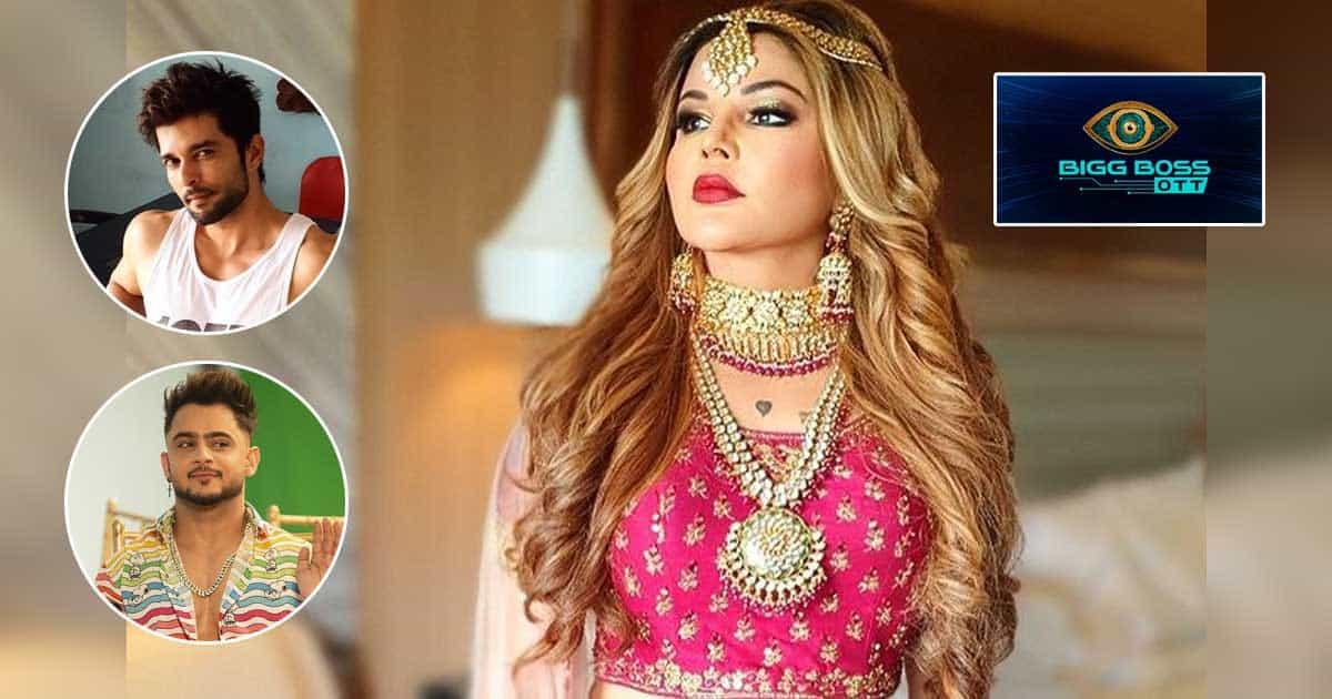 Rakhi Sawant: 'Bigg Boss OTT' contestants are not entertaining audience