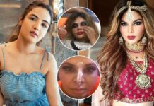 Rakhi Sawant Under Goes A Nose Surgery To Correct The Damage Caused During Her Fight With Jasmin Bhasin In The Bigg Boss 14 House