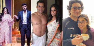 Raksha Bandhan Special: From Salman Khan, Arbaaz, Sohail & Arpita Khan Sharma To Sara Ali Khan & Ibrahim Khan, A Look At Super Hit Bollywood Siblings