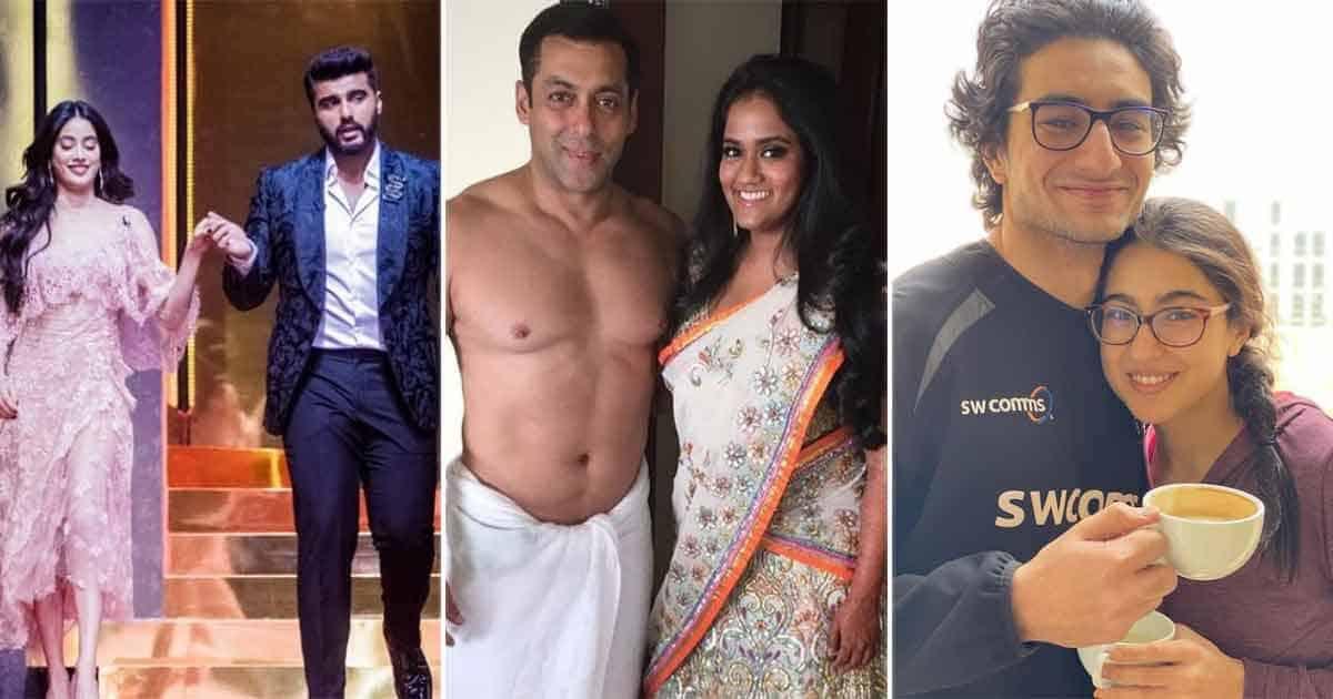 This Raksha Bandhan Meet Some Real-Life Bollywood Siblings Who Have Each Other Backs