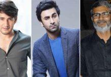 Ranbir Kapoor To Replace Mahesh Babu Playing Ram In Nitesh Tiwari's Ramayana?