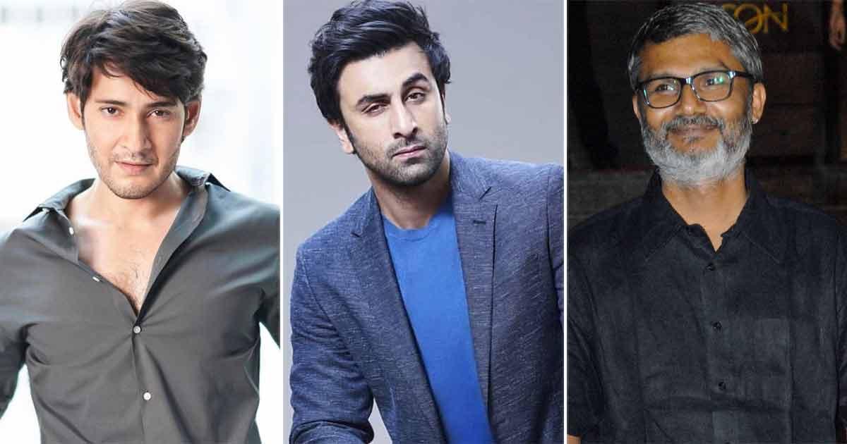 Following Mahesh Babu Opting Out Of Nitesh Tiwari's Ramayana, Makers Approach Ranbir Kapoor For The Hrithik Roshan Co-Starrer