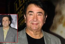 Randhir Kapoor's Heartbreaking Last Conversation With Rajiv Kapoor Happened At 2 AM Asking Him To 'Stop Drinking'