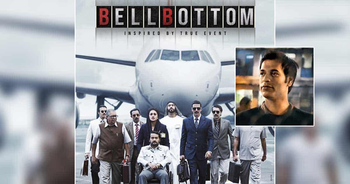 Ranjit Tewari Opens Up On Remake Allegations Against Bell Bottom