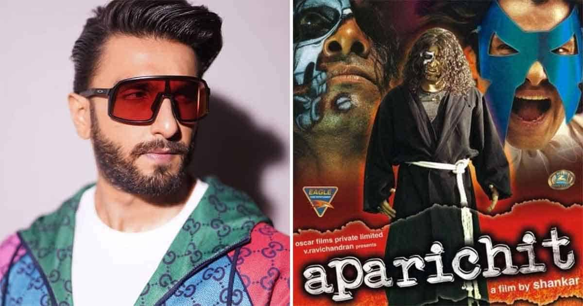 """Ranveer Singh Led Aparichit's Hindi Remake In Trouble? Original's Producer Says """"I've Been Waiting For The Last 10 Years"""""""