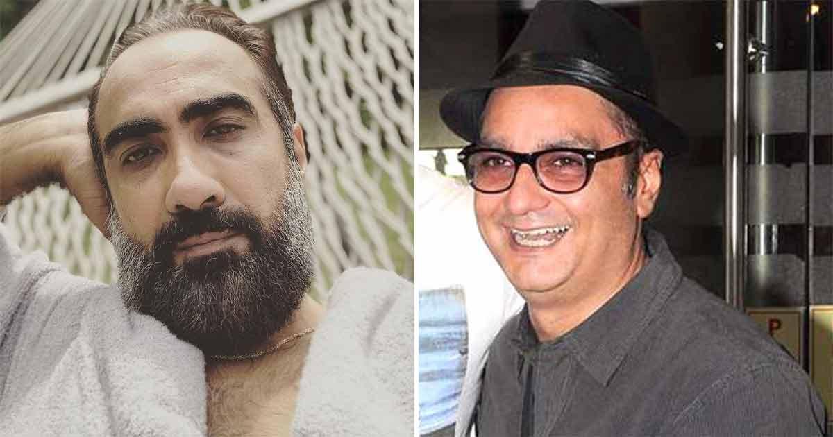 Ranvir Shorey & Vinay Pathak Reunite For A Comedy Show Named 'Chalo Koi Baat Nahi'