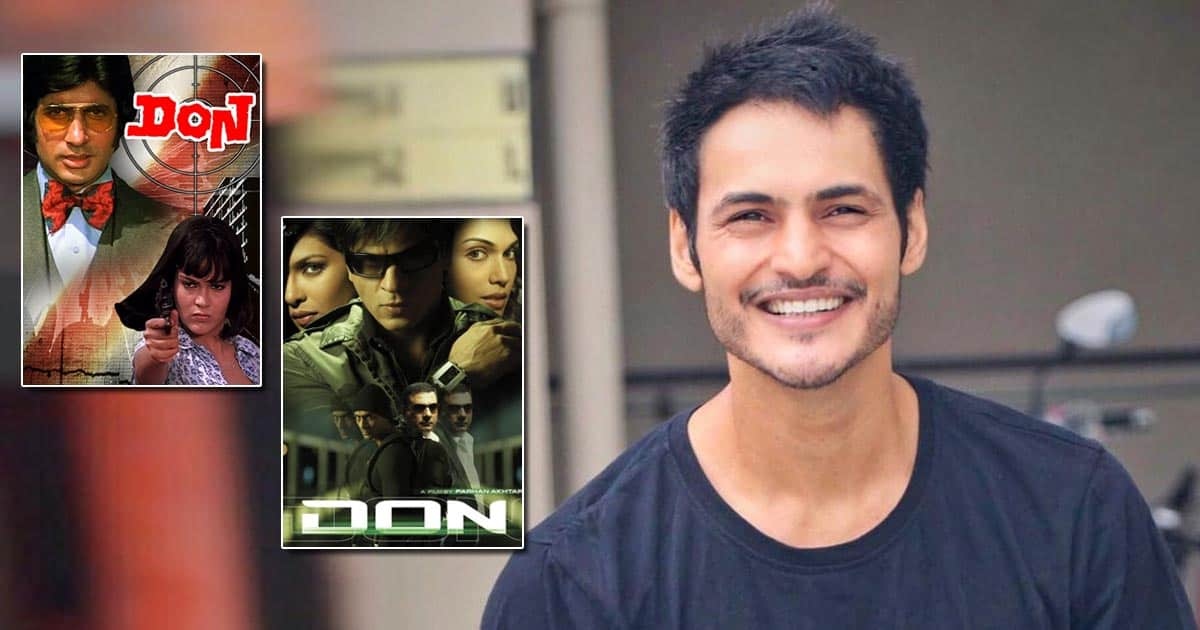 Ravi Bhatia: Overwhelmed to be compared with Big B, SRK's 'Don' films