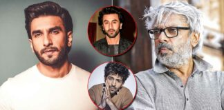 Reports Claim Ranveer Singh Is All Set To Play The Lead In Sanjay Leela Bhansali's Baiju Bawra