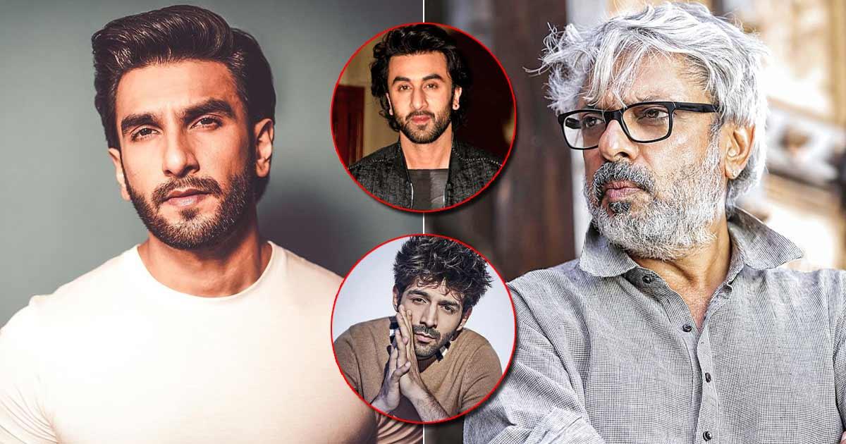 Baiju Bawra: Not Ranbir Kapoor Or Kartik Aaryan, Sanjay Leela Bhansali Goes Back To His Fav Man – Ranveer Singh?